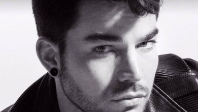 New Music Monday: Adam Lambert, Neil Young, James Taylor, Third Eye Blind, and More!!