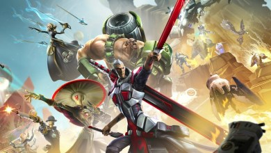 E3 2015: Battleborn's End of the Universe is a Party