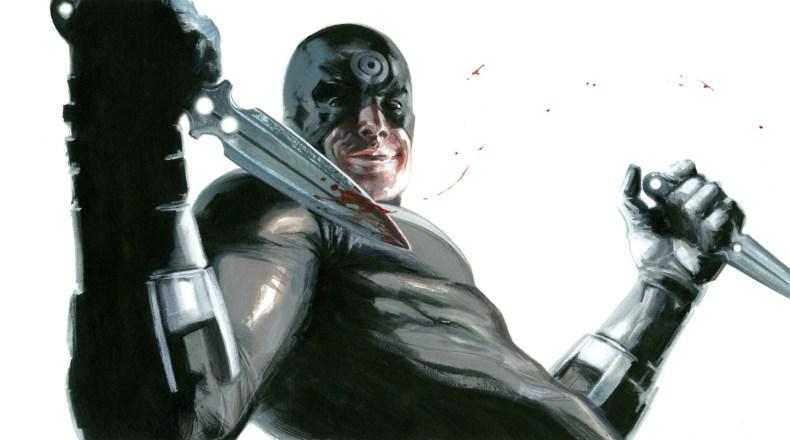 Daredevil Season 2: Could Jason Statham Play Bullseye?