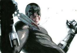 Daredevil Season 2: Could Jason Statham Play Bullseye?