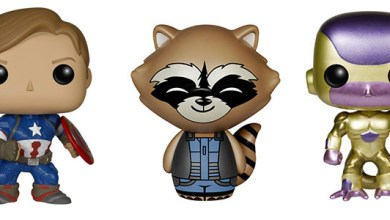 What Exclusives is Funko Bringing to Comic-Con This Year?