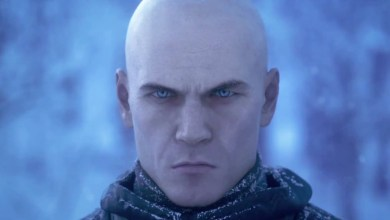 Photo of Sony Shows Off the New Action-Packed Hitman