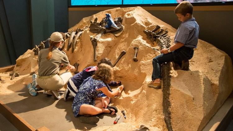 kids-digging