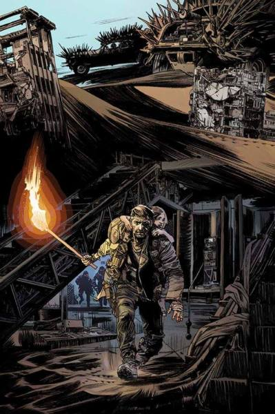 mad max issue 2