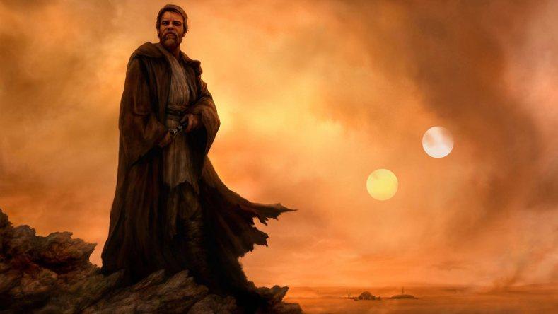 Star Wars Rumor: Are Lucasfilm and Disney Considering an Obi-Wan Kenobi Trilogy?