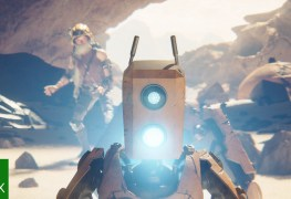 E3 2015: What Is the New Xbox One Exclusive Recore, and Who Is the Developer behind It?