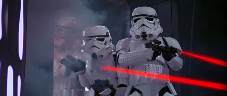 Star Wars Canon Catch-Up: The History of Stormtroopers