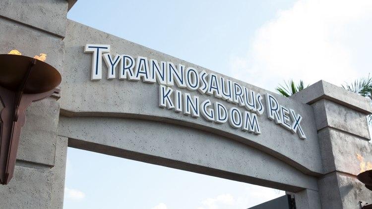 tyrannosaurus-rex-kingdom-sign