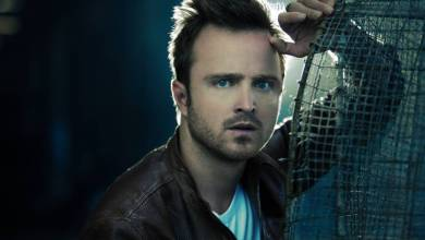 Is Aaron Paul Playing a Young Han Solo In The Second Star Wars Anthology Film?
