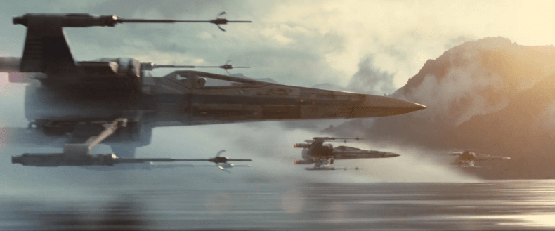 Star Wars Canon Catch-Up: What Are X-Wings? [Updated]