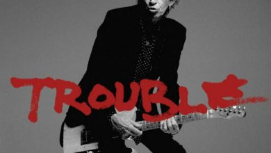 Sounds Great: Keith Richards Unveils First Solo Release Since 1992
