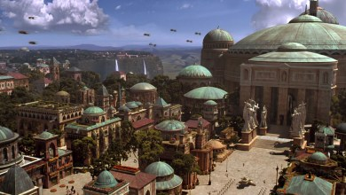 Star Wars: The Force Awakens - What Happened To Naboo After Return of the Jedi?