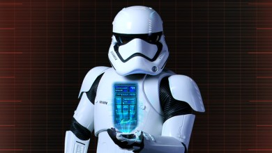 The Official Star Wars App Announced. What Is It?