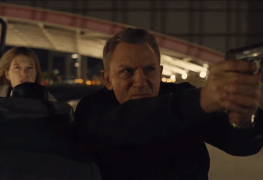 SPECTRE Trailer Analysis: A Return To Classic James Bond