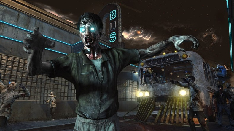 Call of Duty: Zombies Escape Room Challenge Coming to Comic-Con 2015