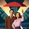 Here's Agent Carter Season 2's Exclusive Comic-Con Poster