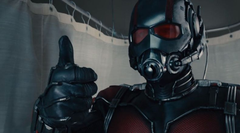 How Ant-Man Ties Into the Rest of the Marvel Cinematic Universe