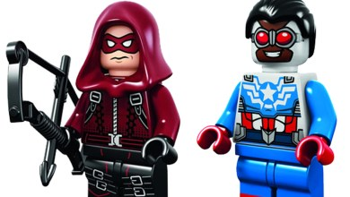 Photo of A Complete Guide to Every LEGO Exclusive at Comic-Con 2015