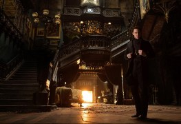 Crimson Peak and Insidious Will Be Featured at Universal Halloween Horror Nights