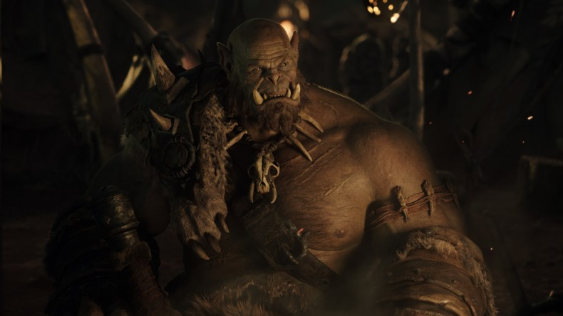 The Warcraft Movie Footage from Comic-Con Leaks (Some of It at Least)