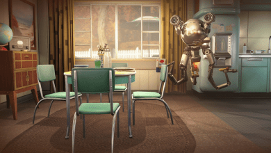 Why Bethesda Set Fallout 4's Opening Before the Nuclear War