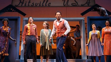 "Photo of A Recap of ""Motown the Musical"" [Podcast]"