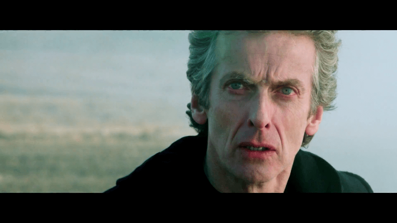 """SDCC '15: """"I Want to Kiss It Do Death,"""" Lets Look The Doctor Who Series 9 Trailer!"""