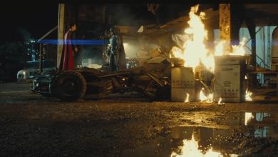 Batman v Superman Trailer: What Did You See?