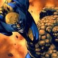 Could an X-Men/Fantastic Four Crossover Happen?