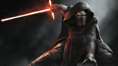 """Star Wars: The Force Awakens - Here's All the Merch You Can Get Starting """"Force Friday"""""""