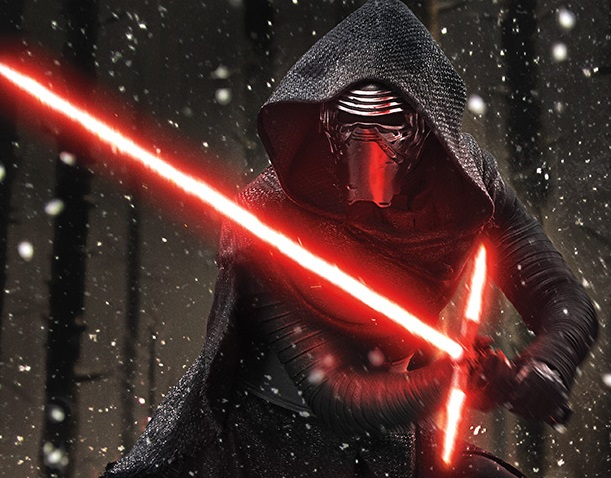 Star Wars: The Force Awakens - Let's Analyze Those New Entertainment Weekly Photos