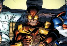 MCU Rumor: Peter Parker Will Wear Multiple Spider-Man Suits in Civil War