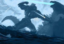 Guillermo Del Toro Wants a Pacific Rim/Godzilla Crossover