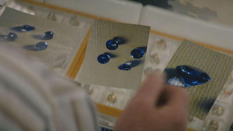 blue diamonds 2 true detective