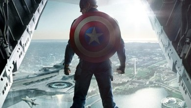 Photo of Captain America: Civil War Trailer Shown At D23