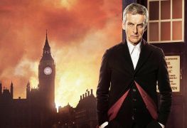 Here's Another Doctor Who Season 9 Trailer (With More of Maisie Williams' Mystery Character!)