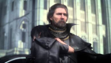 Final Fantasy XV 'Dawn' Trailer Sets Up the Backstory of the Game