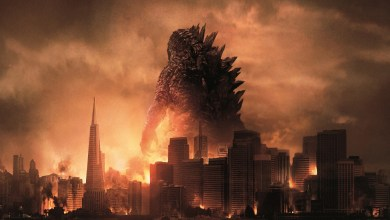 What Do Godzilla 2014 And The Original Gojira Have In Common?