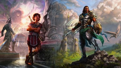 Photo of Magic: The Gathering – Shifting From TCG to High Fantasy Narrative