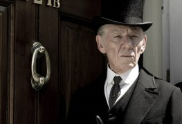 Mr Holmes Film Review - Elementary But Lovely