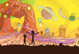 Rick and Morty Season 3 Is on the Way