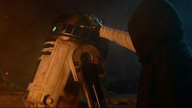 Star Wars: The Force Awakens - What Happened To Luke Skywalker?