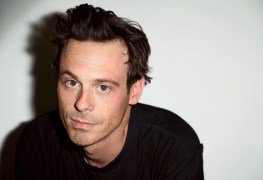 Batman V Superman: Scoot McNairy Might Be Playing A Very Iconic DC Character