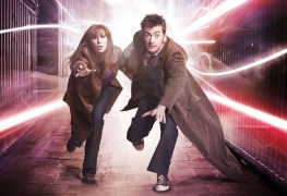 Doctor Who Rumor: Is David Tennant Returning As The 10th Doctor?