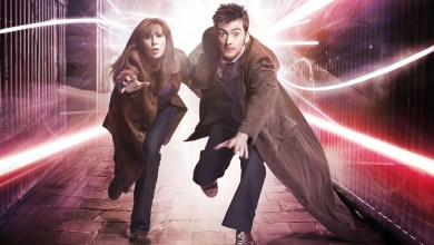 Photo of Doctor Who Rumor: Is David Tennant Returning As The 10th Doctor?