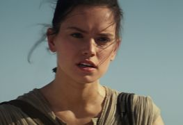 Star Wars: The Force Awakens - Will Rey Turn To The Dark Side?