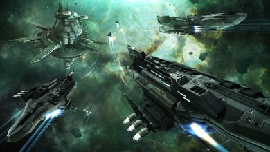 How Will Ridley Scott's EVE Online Series Use The Game's Lore?