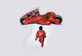 Warner Bros. May Want Christopher Nolan for Akira Trilogy