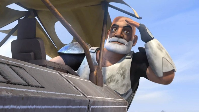 Star Wars Rebels: Why Didn't Captain Rex Join The Empire During Order 66?