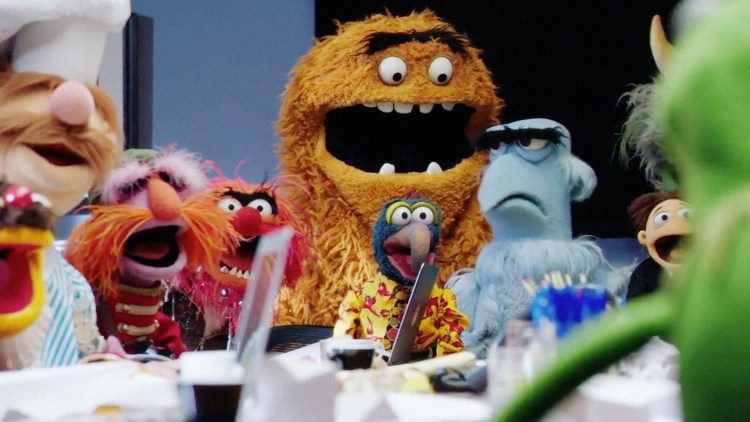 The Muppets ABC Series